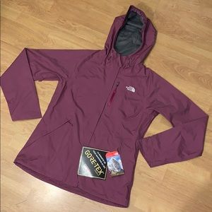 NWT The North Face Dryzzle Jacket GORE TEX, M